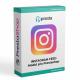 Instagram feed modul Prestashop